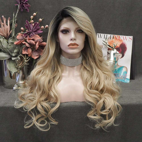 2020 New Arrival Wig-W118