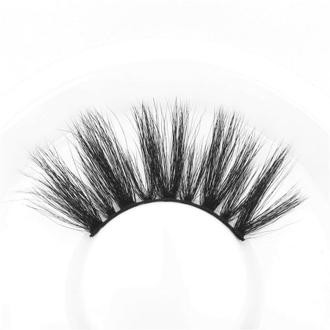 Luxury 5D Mink Eyelashes - Fall in love