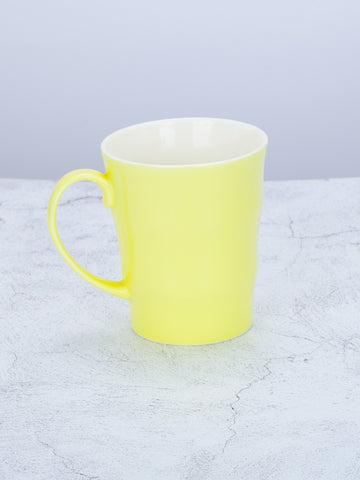 LifeDorm Green Teacup, Coffee Mug Dishwasher and Microwave Safe