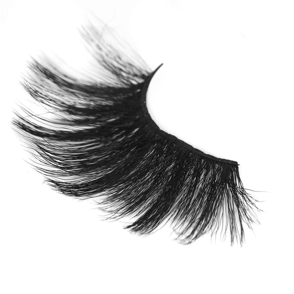 Luxury 5D Eyelashes - Wonderful Life