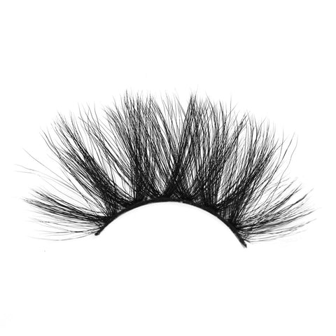 Luxury 5D Mink Eyelashes - Diamond in the rough