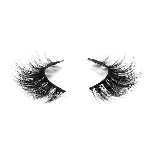 Luxury 3D Synthetic Soft Mink Eyelashes - Imstylewigs