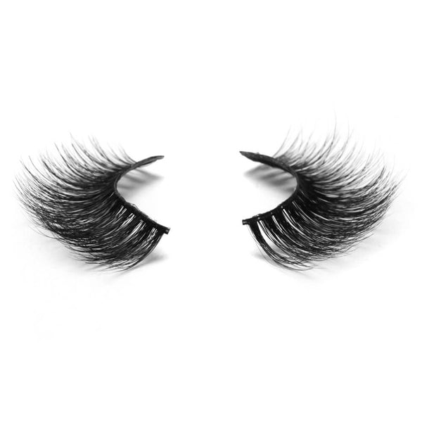 Reusable Durable Lashes Perfect for most eye shapes - Imstylewigs