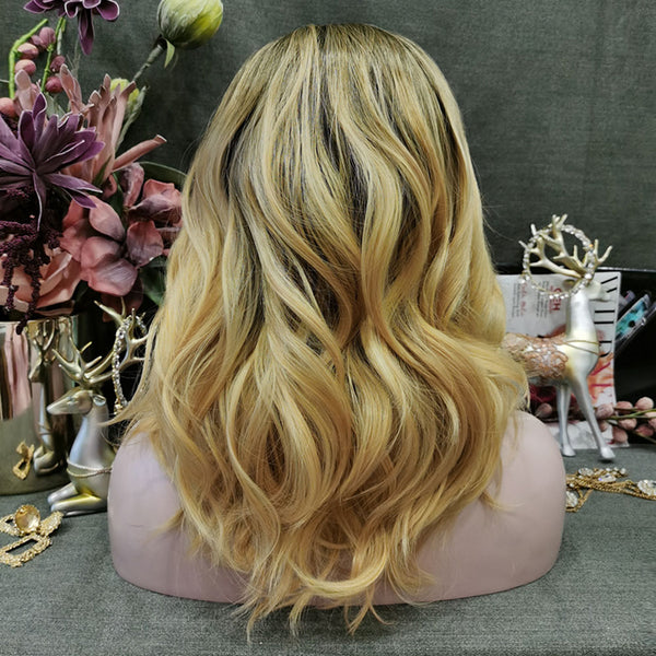 New Arrival Ombre Blonde C12