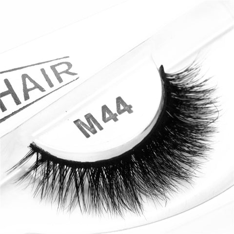 Luxury 3D Mink Eyelashes - LAST NIGHT