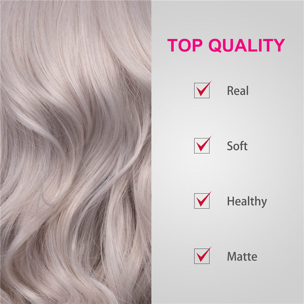 Real Soft Healthy Matte - Imstylewigs