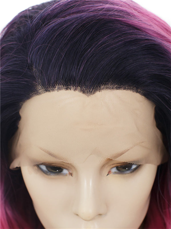 Glueless Synthetic Lace Front Wigs - Imstylewigs