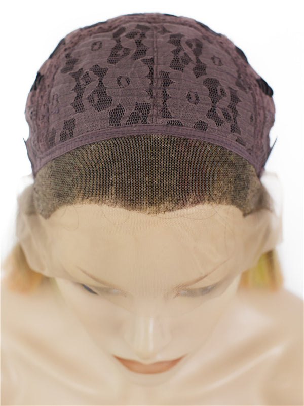 Glueless Synthetic Lace Front Cap - Imstylewigs