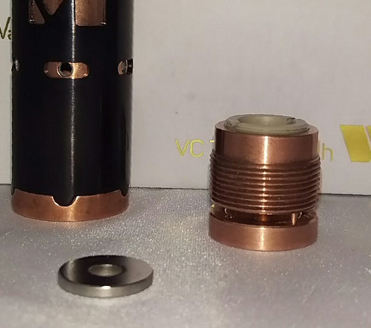 VCM v2, XxX , & X1/X2 UPGRADE/Replacement Rare Earth Neodymium Magnets