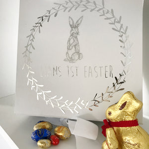 Easter gift box styled events boutique easter gift box negle Gallery