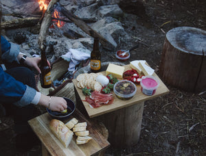 10 Kitchen Essentials for Your Next Camping Trip