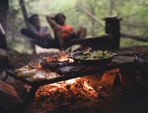 Simple Yet Delicious Outdoor Meals