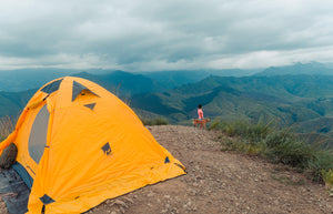 11 Fantastic Stress Free Camping Tips!