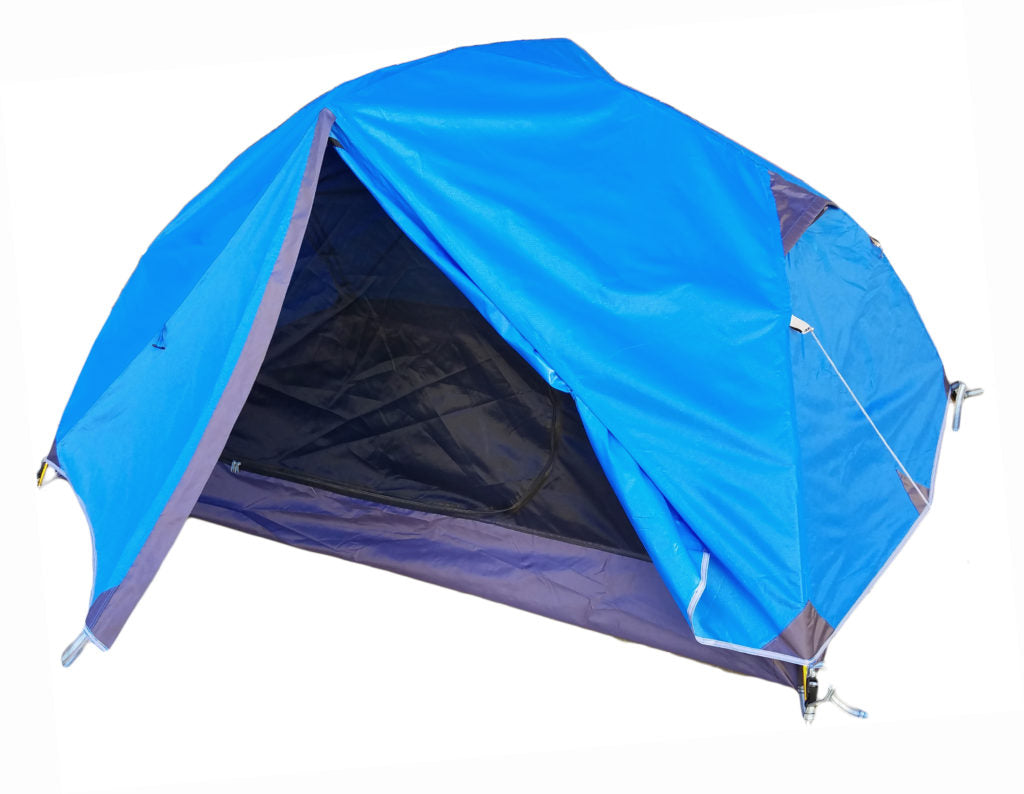 OutdoorsmanLab 2 Person Backpacking tent