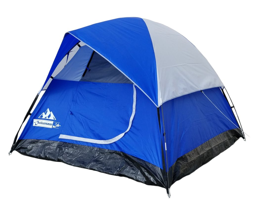 OutdoorsmanLab 3 Person Tent
