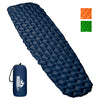 UL Camping Sleeping Pad - OutdoorsmanLab