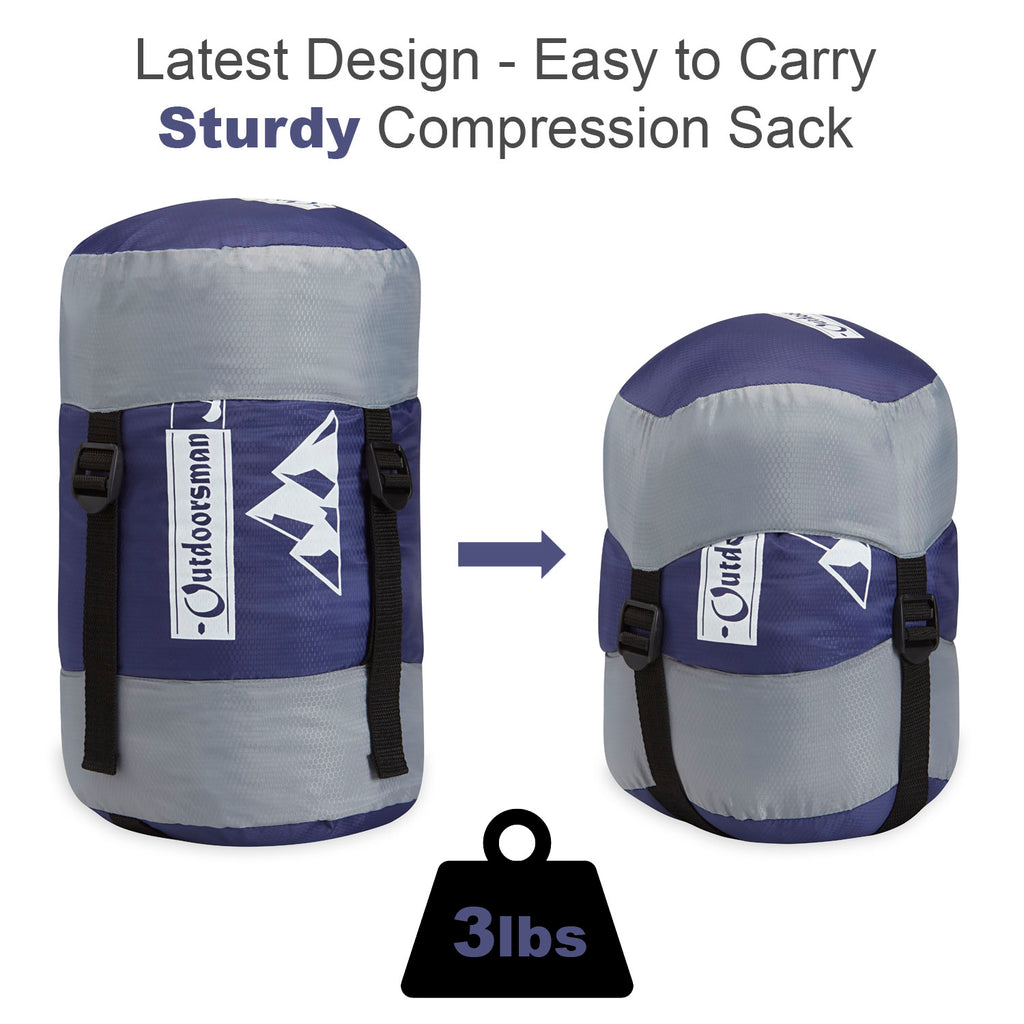 Compression Sack - OutdoorsmanLab