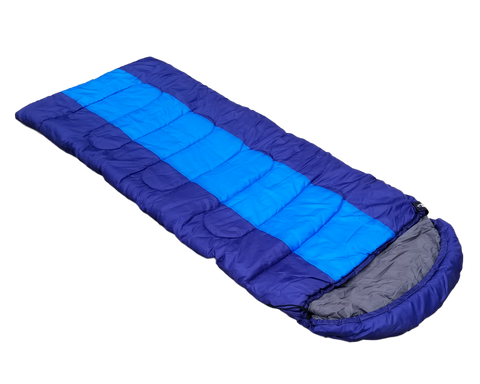 OutdoorsmanLab XL Lightweight Sleeping Bag (32F)