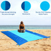Beach Blanket - OutdoorsmanLab