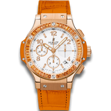 Hublot Big Bang Orange 341.PO.2010.LR.1906