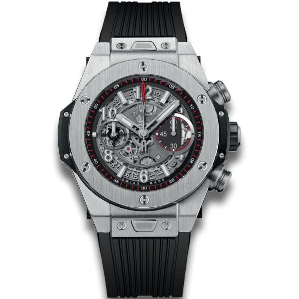 Hublot Big Bang Unico Titanium 411.NX.1170.RX