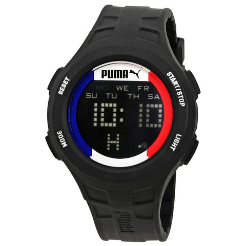 Puma PU911301006U Men's Quartz Watch