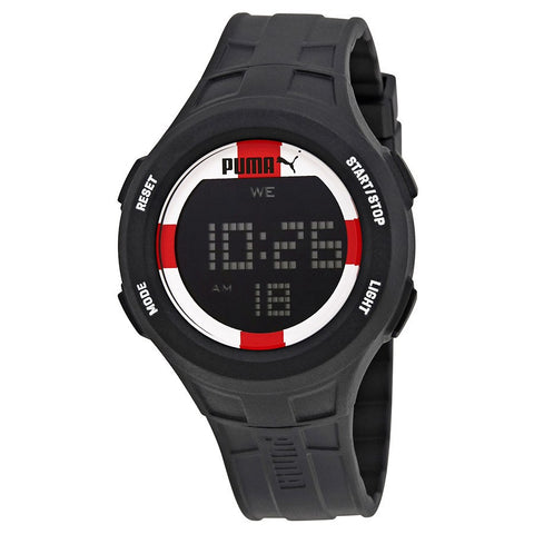 Puma PU911301007U Men's Quartz Watch