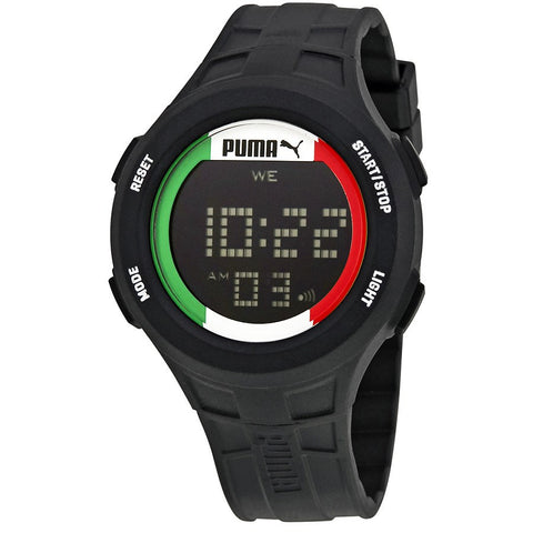 Puma PU911301008U Men's Quartz Watch