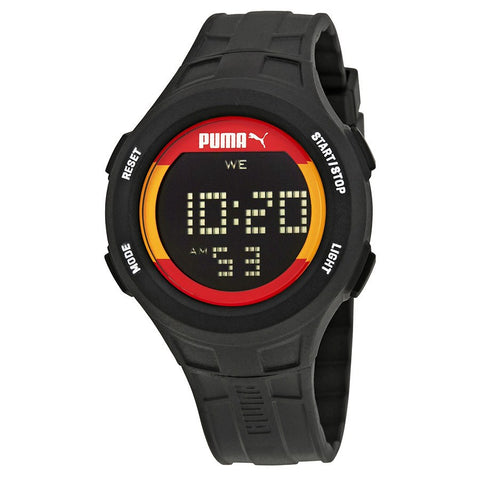 Puma PU911301009U Men's Quartz Watch
