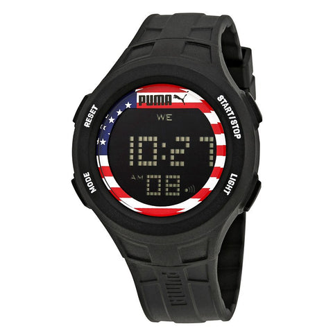 Puma PU911301010U Men's Quartz Watch