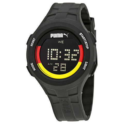 Puma PU911301012U Germany Men's Quartz Watch