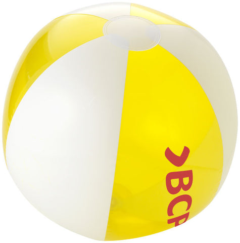 Pelota playa hinchable 1