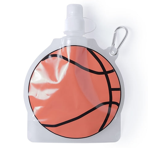 Botella deporte plegable