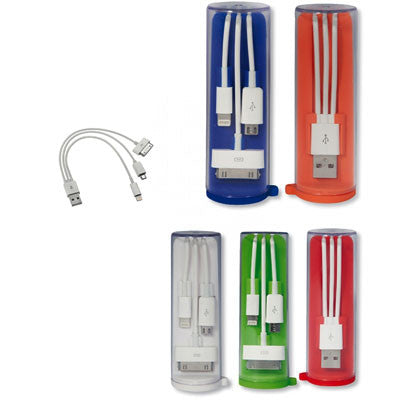 Set cables iphone
