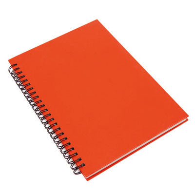 Libreta reciclable color