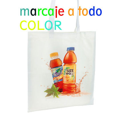 Bolsa sublimacion color