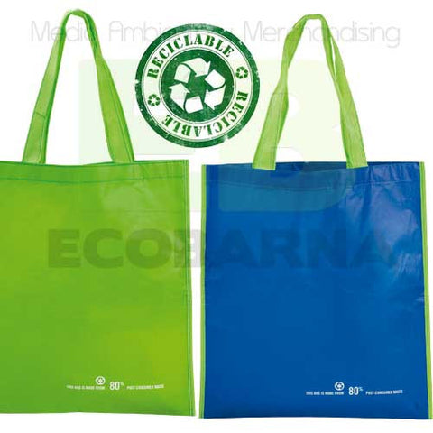 Bolsas recicables