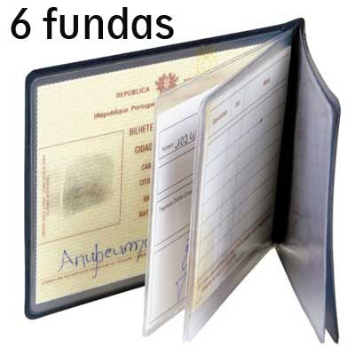 Funda documentos