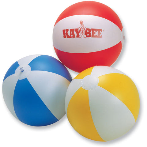 Pelota playa hinchable