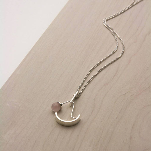 D Dock One Necklace