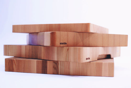 Cedar Cutting Boards