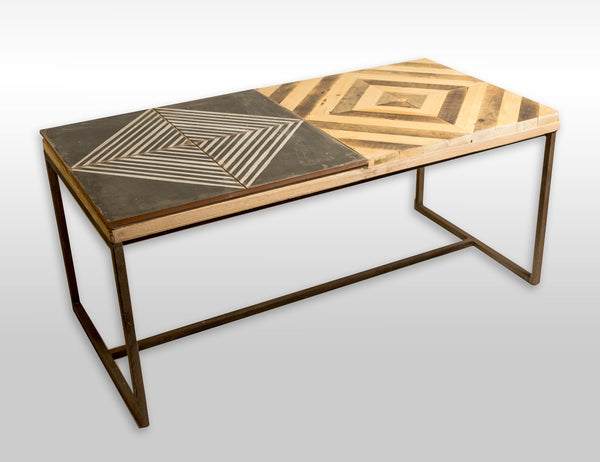 Mezulejo Coffee table