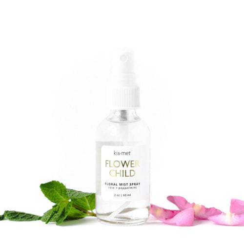 Flower Child - Floral Mist Spray