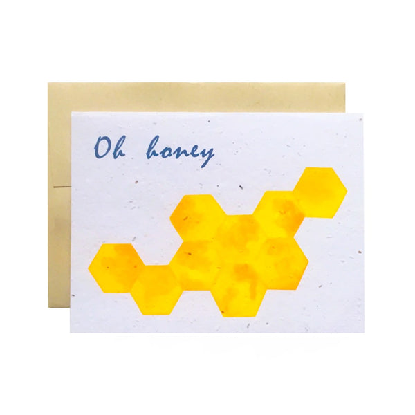 Oh Honey | Card