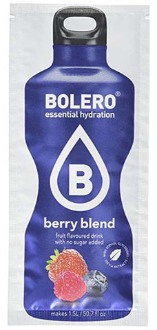 Berry Blend Single Sachet