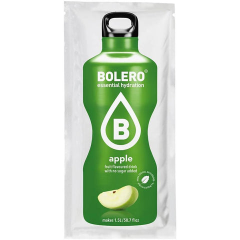 Apple Single Sachet