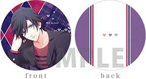 """AnimeJapan 2015"" song TM Prince Sama ô Round Cushion ""Ichinose Tokiya"""