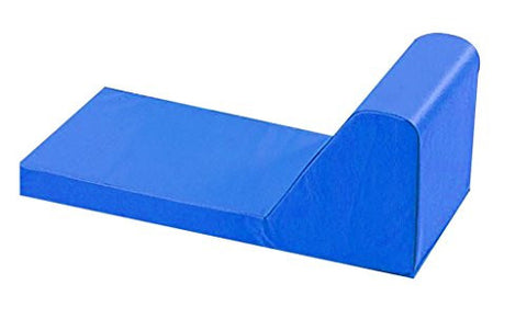 Children s Factory CF349-005 Blue Lounger