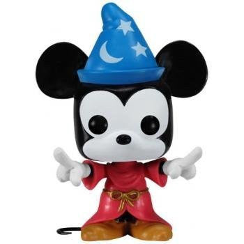 ! Funko POP Disney - Vinyl Figure - Sorcerer MICKEY (4 inch) by Funko [Toy] [ parallel import goods ]