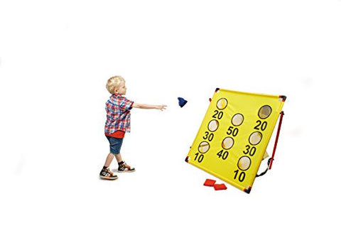 360 Athletics Bean Bag Target Set